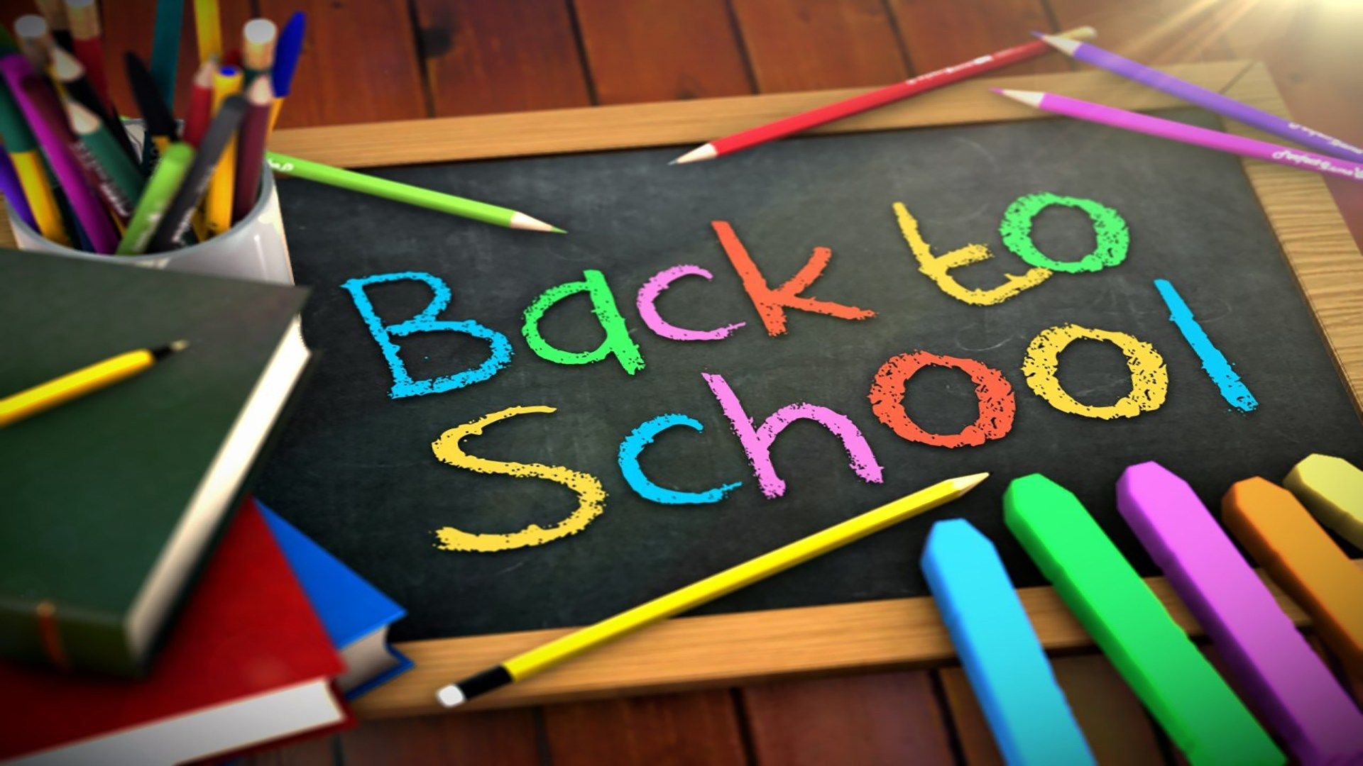 Back-to-School: Things You Don't Need to Buy