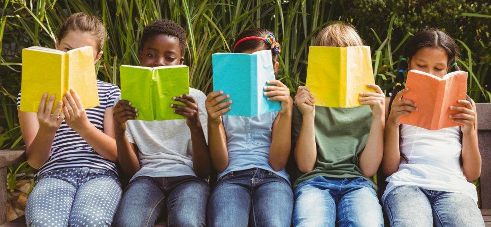 Leveled Reading Scales Explained
